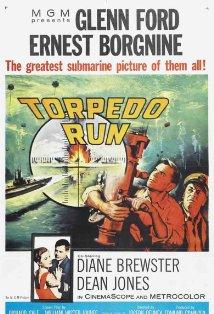 Torpedo Run kapak