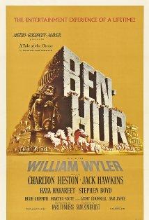 Ben Hur kapak