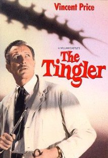 The Tingler kapak