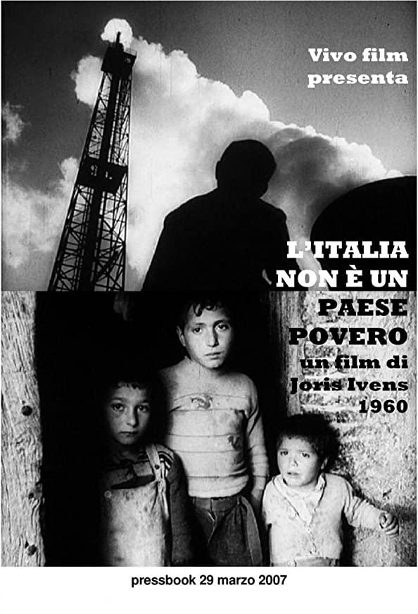 L'Italia non è un paese povero kapak