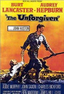The Unforgiven kapak
