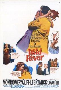 Wild River kapak