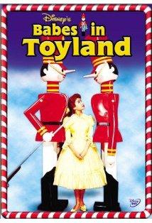 Babes in Toyland kapak
