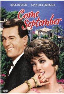 Come September kapak