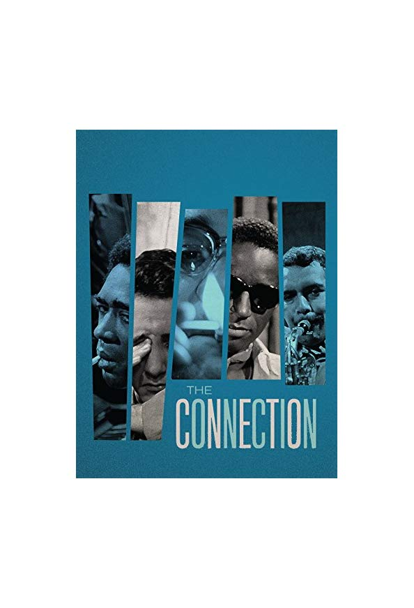 The Connection kapak