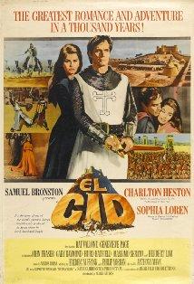 El Cid kapak