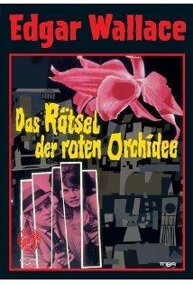 Das Rätsel der roten Orchidee kapak