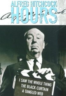 The Alfred Hitchcock Hour kapak