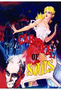 Carnival of Souls kapak