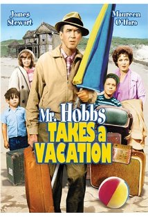 Mr. Hobbs Takes a Vacation kapak