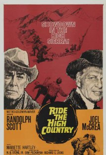 Ride the High Country kapak