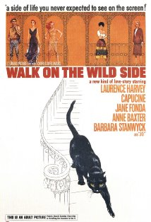 Walk on the Wild Side kapak