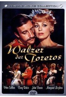 Waltz of the Toreadors kapak
