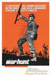 War Hunt kapak