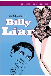Billy Liar kapak