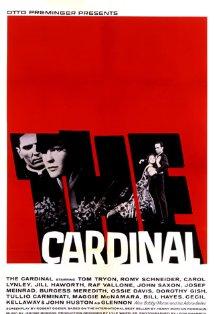 The Cardinal kapak