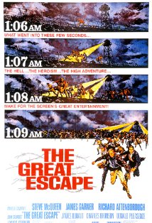 The Great Escape kapak