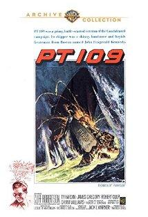 PT 109 kapak
