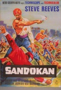 Sandokan, la tigre di Mompracem kapak