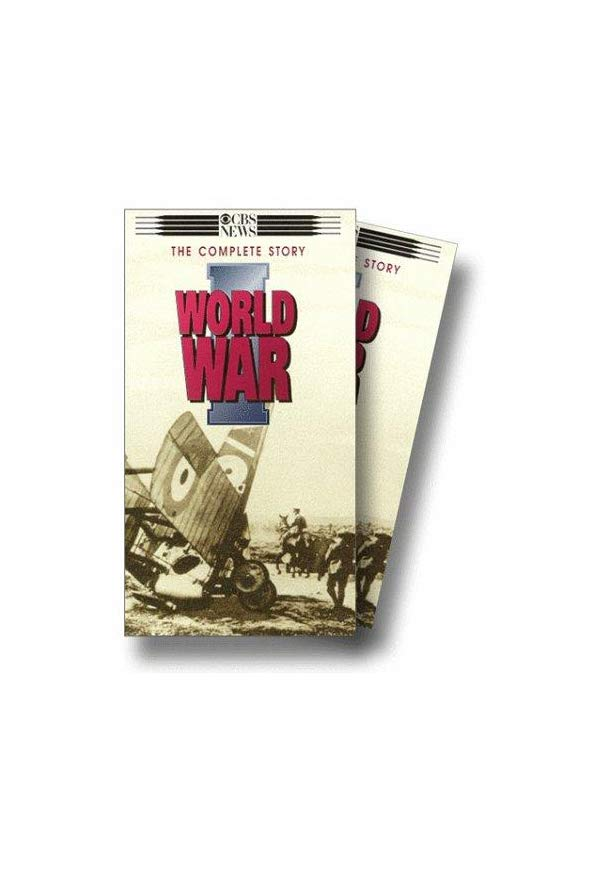 World War One kapak