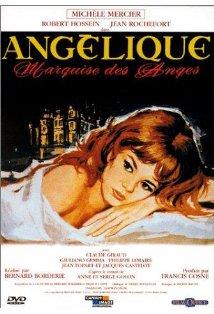 Angelique, markiezin der engelen kapak