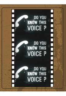 Do You Know This Voice? kapak