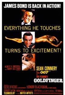 Goldfinger kapak