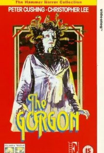 The Gorgon kapak