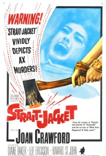 Strait-Jacket kapak