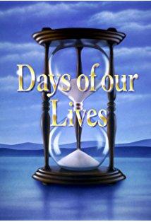 Days of Our Lives kapak