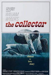 The Collector kapak