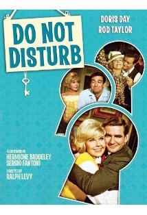 Do Not Disturb kapak