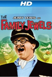 The Family Jewels kapak