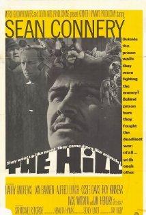 The Hill kapak
