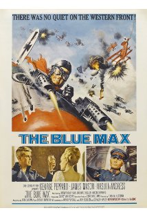 The Blue Max kapak