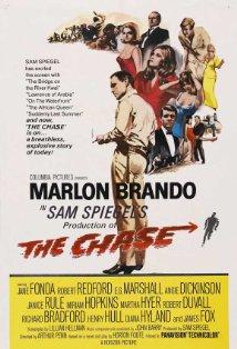 The Chase kapak