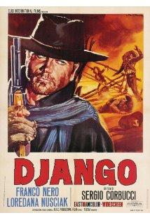 Django kapak