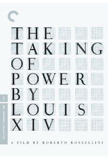 La prise de pouvoir par Louis XIV kapak