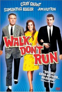 Walk Don't Run kapak