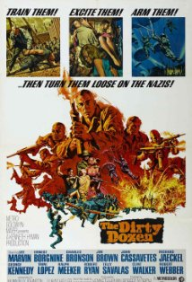 The Dirty Dozen kapak