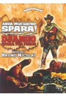 Django spara per primo kapak