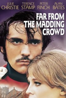 Far from the Madding Crowd kapak
