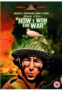 How I Won the War kapak