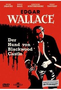 Der Hund von Blackwood Castle kapak