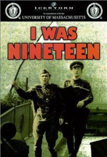 Ich war neunzehn kapak