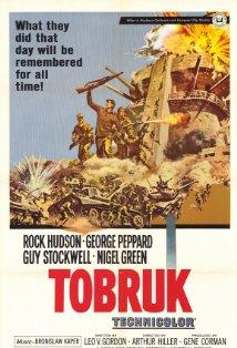 Tobruk kapak