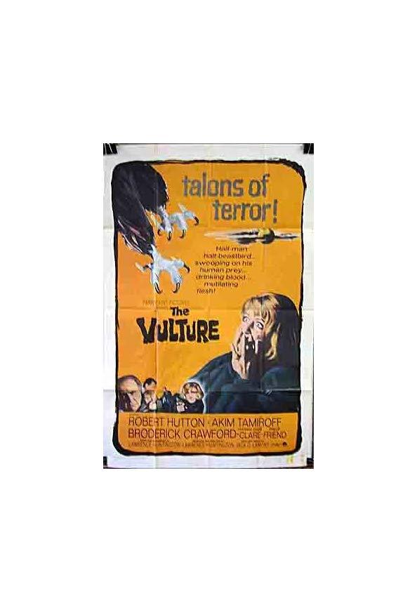 The Vulture kapak