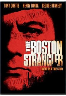 The Boston Strangler kapak