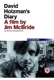 David Holzman's Diary kapak