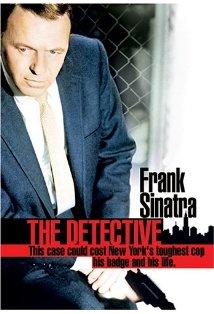 The Detective kapak